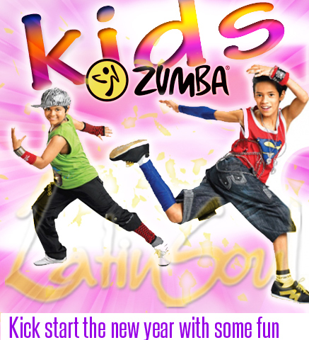 kids-zumba