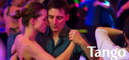 Tango-classes-description